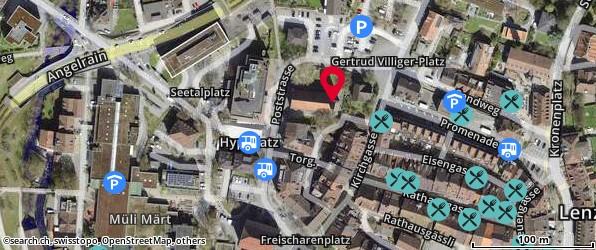 , lenzburg