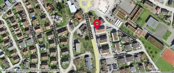 Luzernstrasse 3, merenschwand