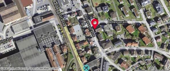 Bellevuestr. 14, hochdorf-hohenrain