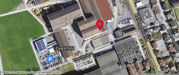 Ziegeleihof 24, hochdorf-hohenrain