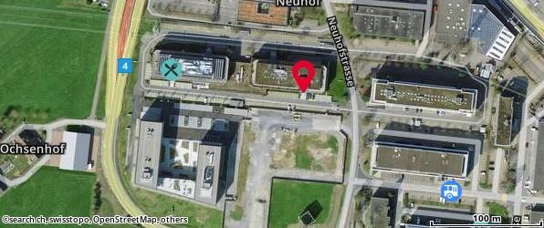 Neuhofstrasse 10, baar