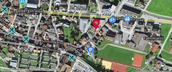 Schmiedgasse 47, stans-oberdorf