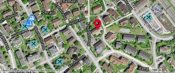 Worbigstrasse 13, ruemlang