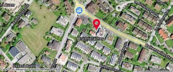 Baltenswilerstrasse 12, bassersdorf