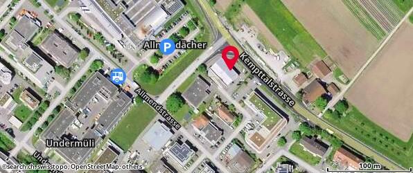 Allmendstrasse 12, fehraltorf