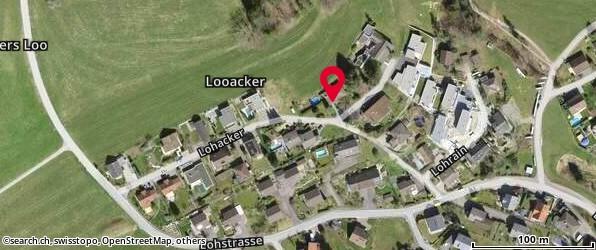 Lohacker 19, bichelsee-balterswil