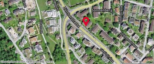 Sonnenbergstrasse 55, thalwil