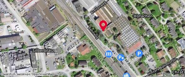 Bahnhofplatz 11, hedingen