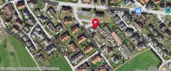 Schwerzimattstrasse 5, obfelden
