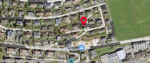 Friedbergweg 7, wil-sg