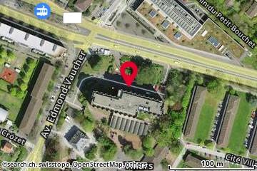 Rte de Meyrin 49, 1203 Genève