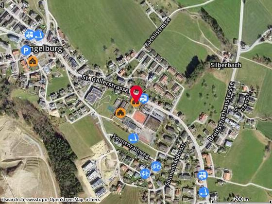 St. Gallerstr. 24, 9032 Engelburg