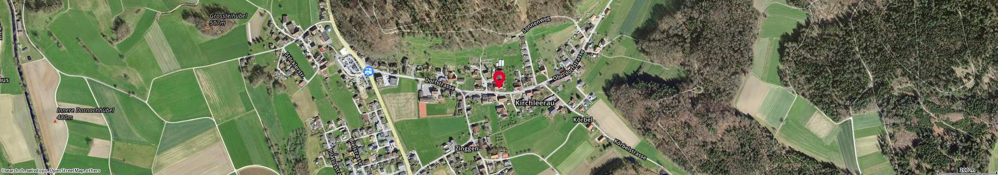 Dorfstr. 42, 5054 Kirchleerau
