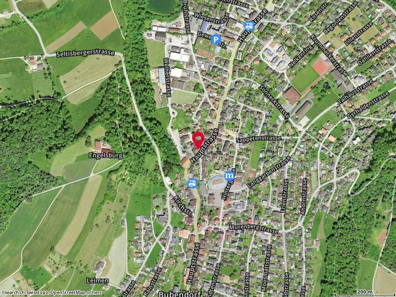 Hauptstr. 52, Bubendorf