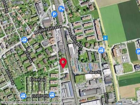 Erlenauweg 7d, Münsingen