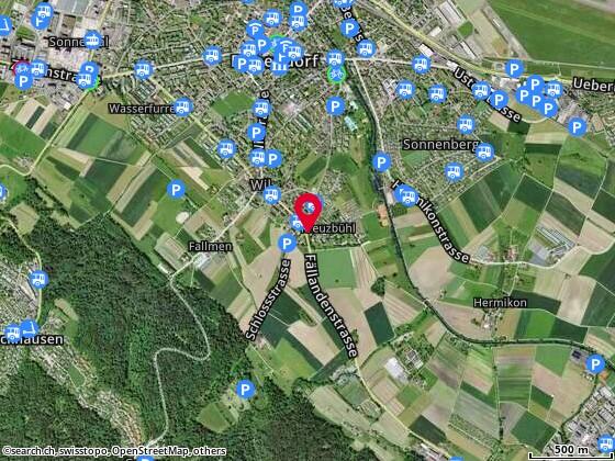 Wohnideen Dübendorf allerhand wohnideen karte