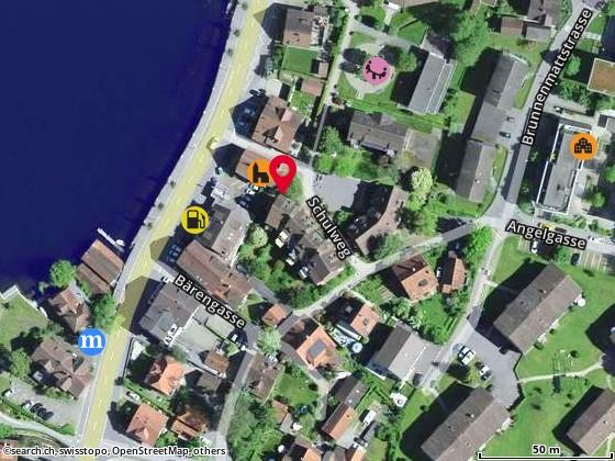 Leimatt 16, Oberwil