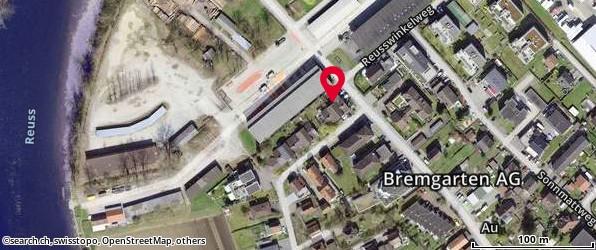 Friedhofstrasse 27, bremgarten-ag