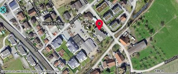 Grenzstrasse 2, boswil