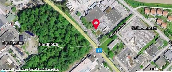 Trockenloosstrasse 105, regensdorf