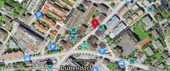 Bahnhofstrasse 27, duebendorf