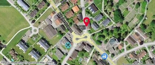 Wilstrasse 105, duebendorf