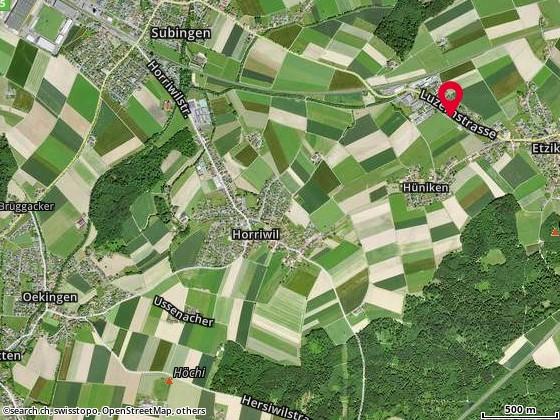 Studackerweg 42, Etziken