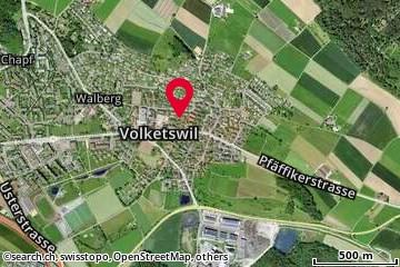 Austr. 32b, 8604 Volketswil