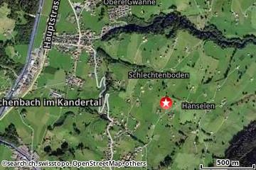Hanselenstr. 43, Scharnachtal