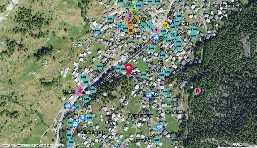 Luchernstr. 37, Zermatt
