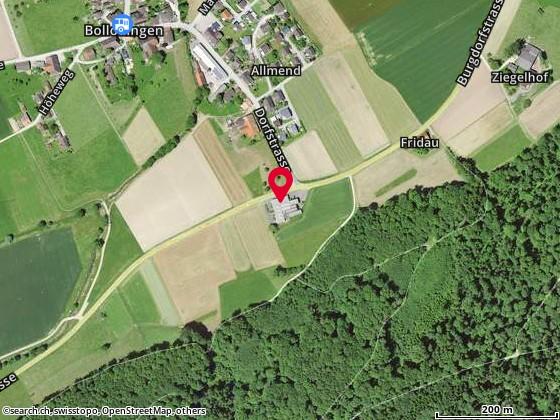 Burgdorfstr. 11, 3366 Bollodingen