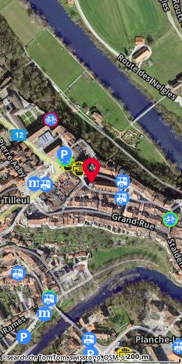 Schönberg, Fribourg