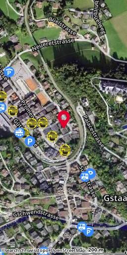 Güterstrasse6, Gstaad