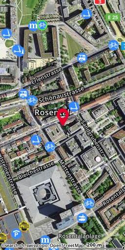 Kleinbasel, Basel