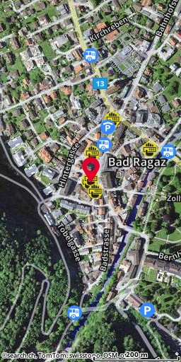 Am Platz 8, Bad Ragaz