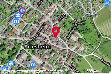 Ermitagestr. 16, Arlesheim
