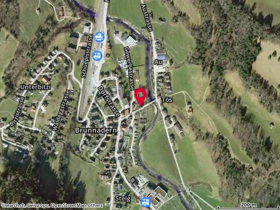 Unterdorfstr. 7, 9125 Brunnadern