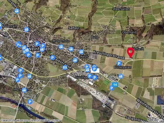 Kreuzlingerstr. 67, 8570 Weinfelden