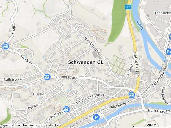 Schwanden (GL)