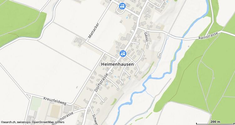 Heimenhausen
