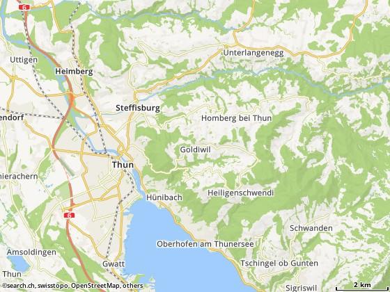 Goldiwil (Thun)