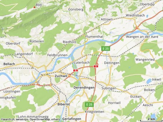 Luterbach