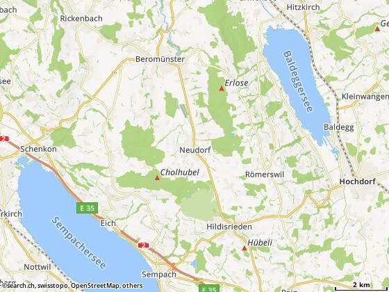 Neudorf (LU)