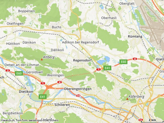 Regensdorf