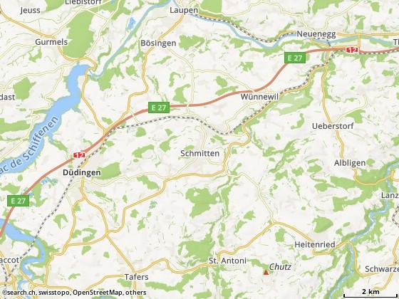 Schmitten (FR)