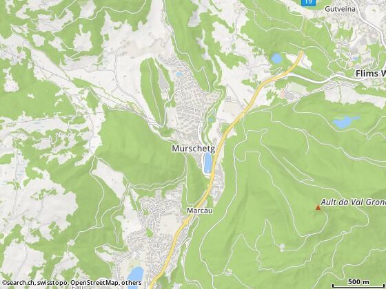 Murschetg (Laax)