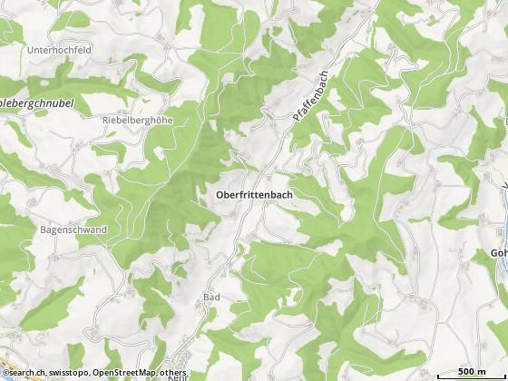 Oberfrittenbach