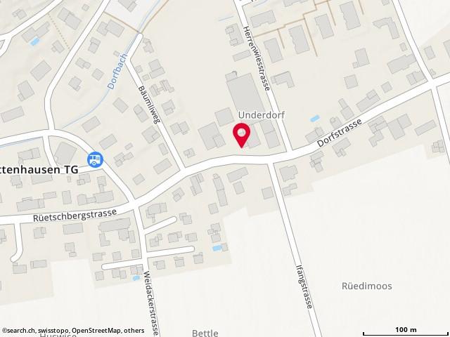 Dorfstr. 28, Ettenhausen