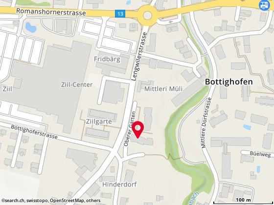 Oberer Garten 1, 8598 Bottighofen