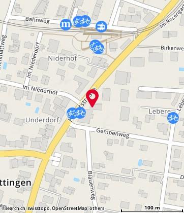Hauptstr. 13, 4107 Ettingen